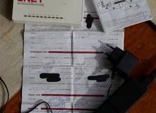 جهاز Lnet بالعقد للإستبدال بجهاز واي مكس بالعقد