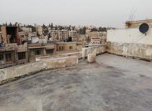 مبني تجاري للإيجار جبل عمان. للجادين