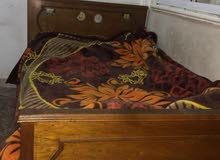 سرير عرض 120