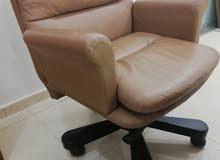 كرسي مدير فخم