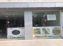 محل للايجار بالسالمية مساحتة 150 متر ش رئيسي ايجار 2200