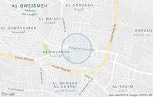 مطلوب شقه في شرق أو جنوب عمان دفعه 15 ألف وقسط 500