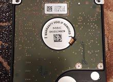 Used External Harddesk for sale