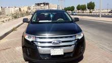 FORD EDGE- FIRST HAND CAR