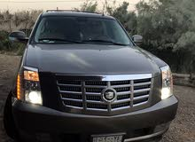Cadillac Escalade made in 2012 for sale