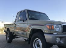 2015 Used Toyota Land Cruiser for sale