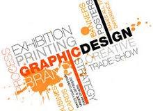 شركة في عمان عن حاجتها إلى تعيين مصمم جرافيكي