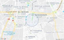 محل بل زاهرة الجديدة سوكة مساحة 17 متر