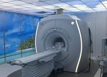 مؤسسة تجهيزات أجهزة أشعة طبية حديثة