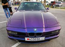 BMW 8 Series 1999 - Automatic