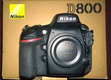 DSLR Cameras up for sale directly from the owner