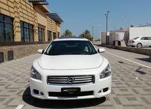 1 - 9,999 km mileage Nissan Maxima for sale