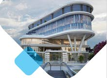 فرصة للمستثمرين لعدم التفرغ – مول تجاري –  موقع مميز جدا امام مستشفي دار الفؤاد