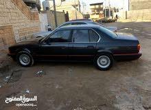 BMW 535 1990 - Automatic