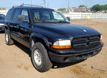 Durango 1998 - Used Automatic transmission