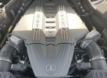 Mercedes Benz SLS AMG 6.3 2011