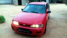 Almera 2000 - Used Manual transmission