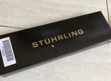 ساعة رجالى ستورلينج