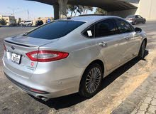 For sale 2013 Grey Fusion
