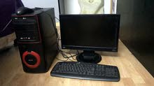كمبيوتر مكتبي ال جي