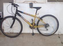 دراجة سباق 26