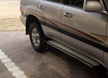 Best price! Toyota Land Cruiser 2001 for sale