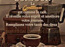 مدرس لغة فرنسية-جميع المراحل التعليمية