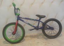 bmx bike للبيع