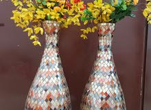 We have Vases with high-end specs