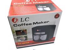 ماكينه قهوه وكابتشينو