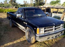 Dodge Dakota car is available for sale, the car is in Used condition