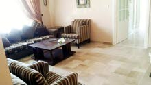 Second Floor  apartment for sale with 4 rooms - Amman city Al Rabiah