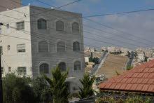 House for sale in Amman - Jabal Al Zohor