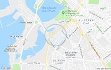 شقة 7000 وحدة سكنية الكيش مقابل كوبري طرابلس