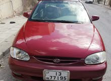 Automatic  Kia 1999 for sale