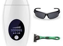 جهاز ليزر ازالة الشعر، من افضل ليزرات ازالة الشعر مستورد من امريكا
