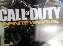 call of duty :infinite warfare