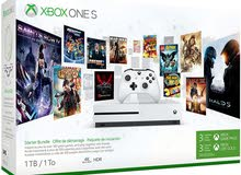 Own a New Xbox One with special specs and add ons