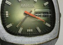 ساعة سويسرية أصلية قديمه