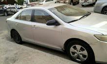 سيارة كامري للبيع موديل 2013