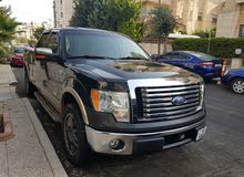 Ford F-150 2011 For sale - Black color