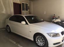BMW 320 2010 GCC
