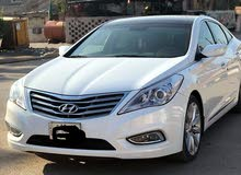 2014 Used Azera with Automatic transmission is available for sale