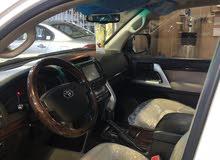 For sale Toyota Land Cruiser car in Basra