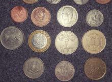 اموال قديمة من 1945 الى 1975