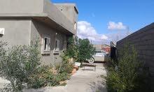 منزل في مخطط الشقعابي . بوهاي قطران وانارة (( مش غالي ))