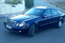 Best price! Mercedes Benz E 200 2004 for sale