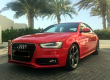 Best price! Audi A4 2013 for sale