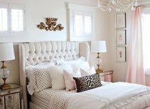 أقوى العروض وأفخم التصميمات لغرف النوم الشبابية
