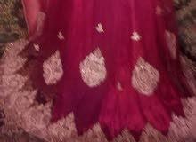 فستان مستعمل ملبوس مره واحده